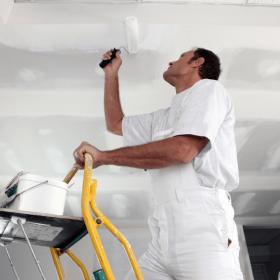 Painting & General Repairs